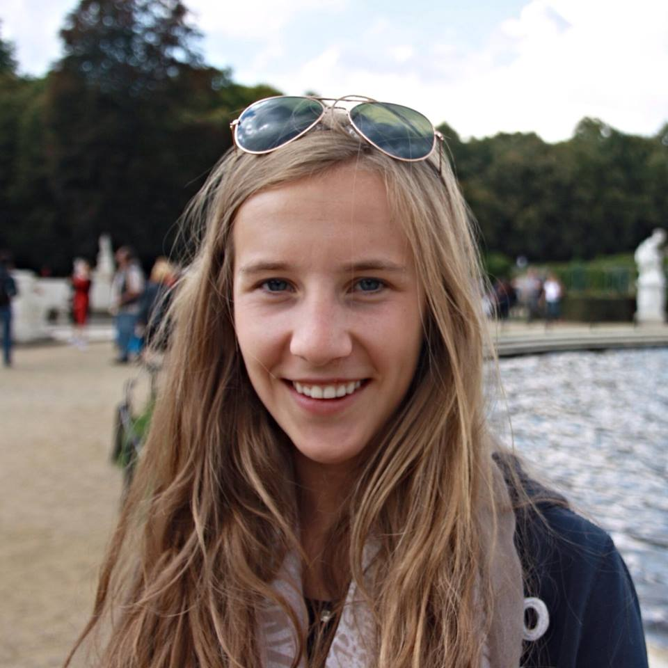 Lauren - titoleidster